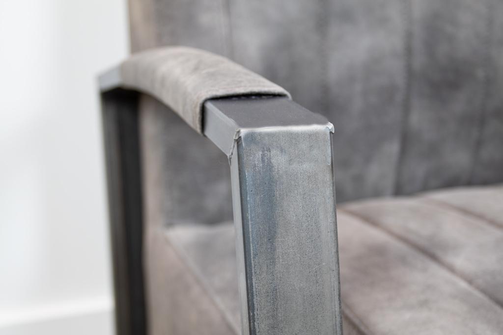 Industriële fauteuil GuuzMo
