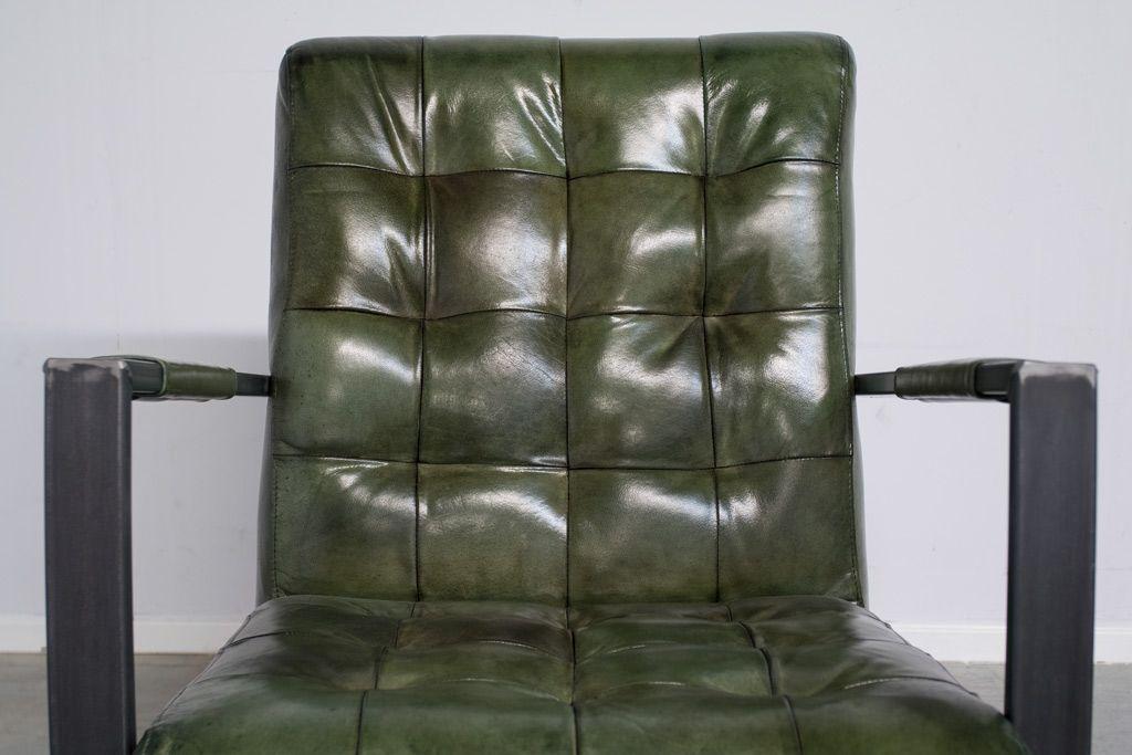 Industrie Sessel Rock - Vintage Art