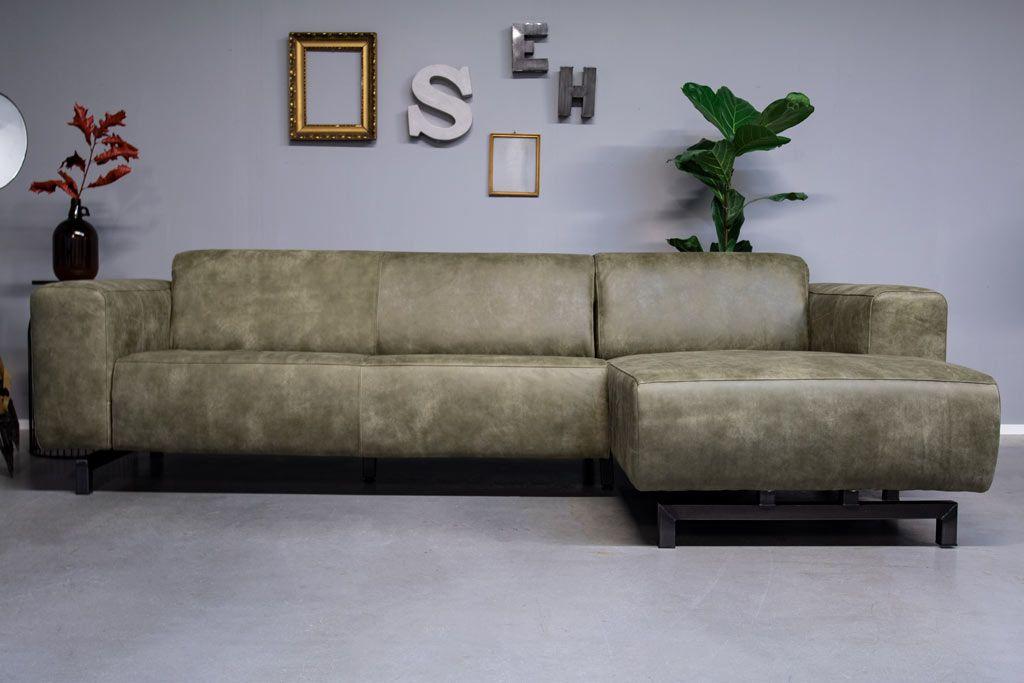 Industriële loungebank Lockheed