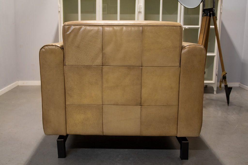 Industriële fauteuil Lockheed