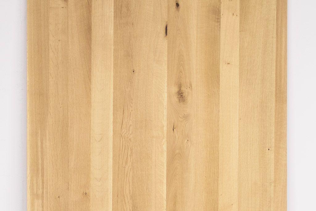 Tafelblad 240x100 cm | Robuust Eiken | Nature Wash