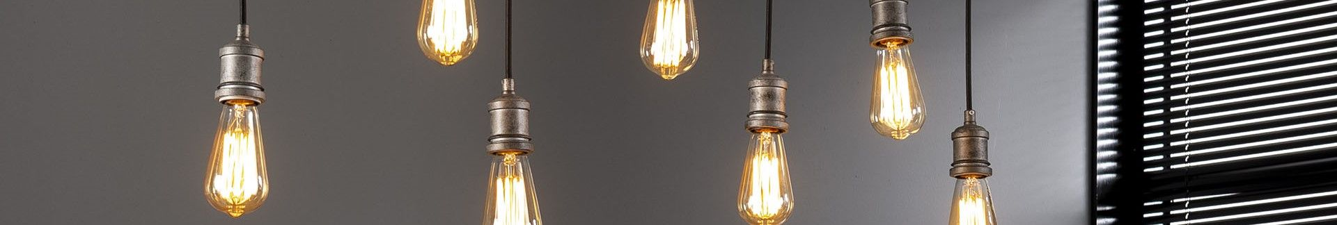 Robuuste hanglampen kopen? Tips voor industriële hanglampen