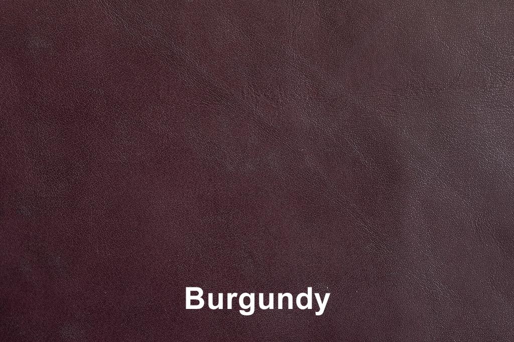 Vintage Art Burgundy
