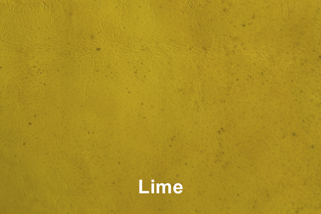 Vintage Art Lime