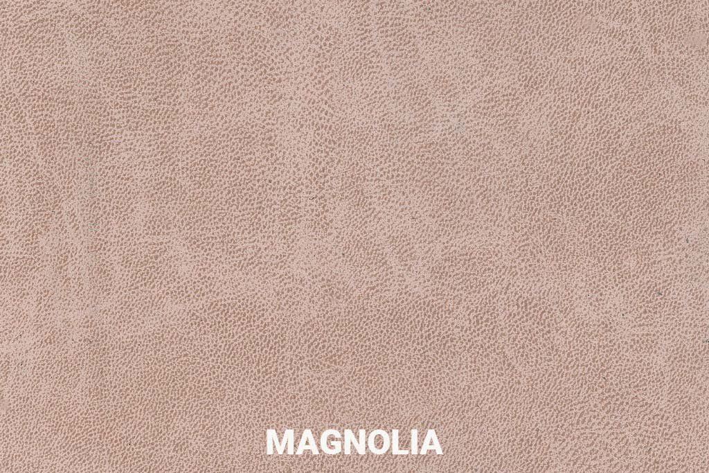 Eco-leder Bull Magnolia