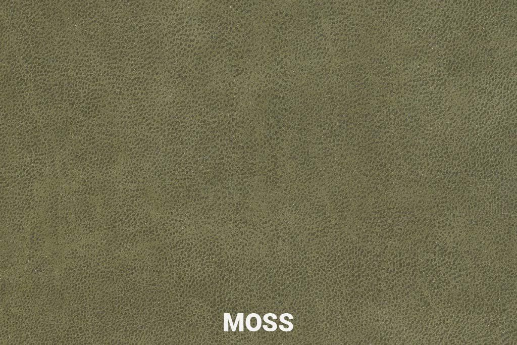 Eco-leder Bull Moss