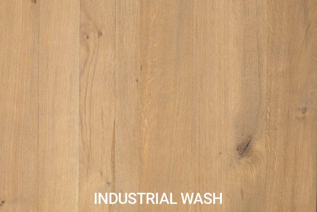 Robuust eiken Industrial Wash