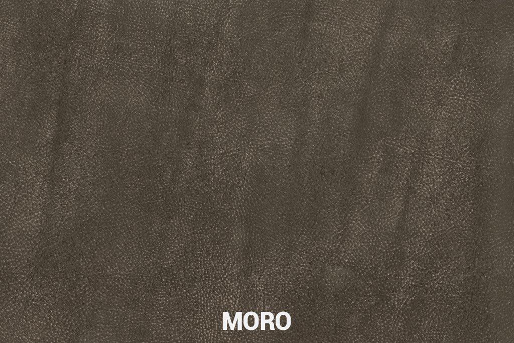 Geschuurd leer Moro