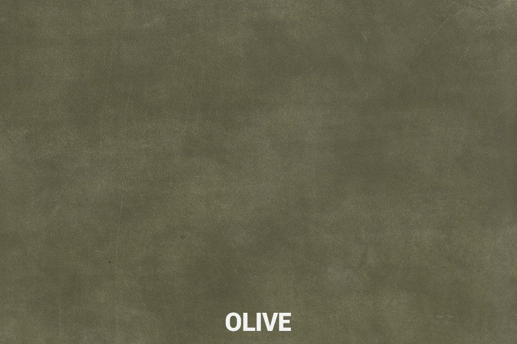 Geschuurd leer Olive