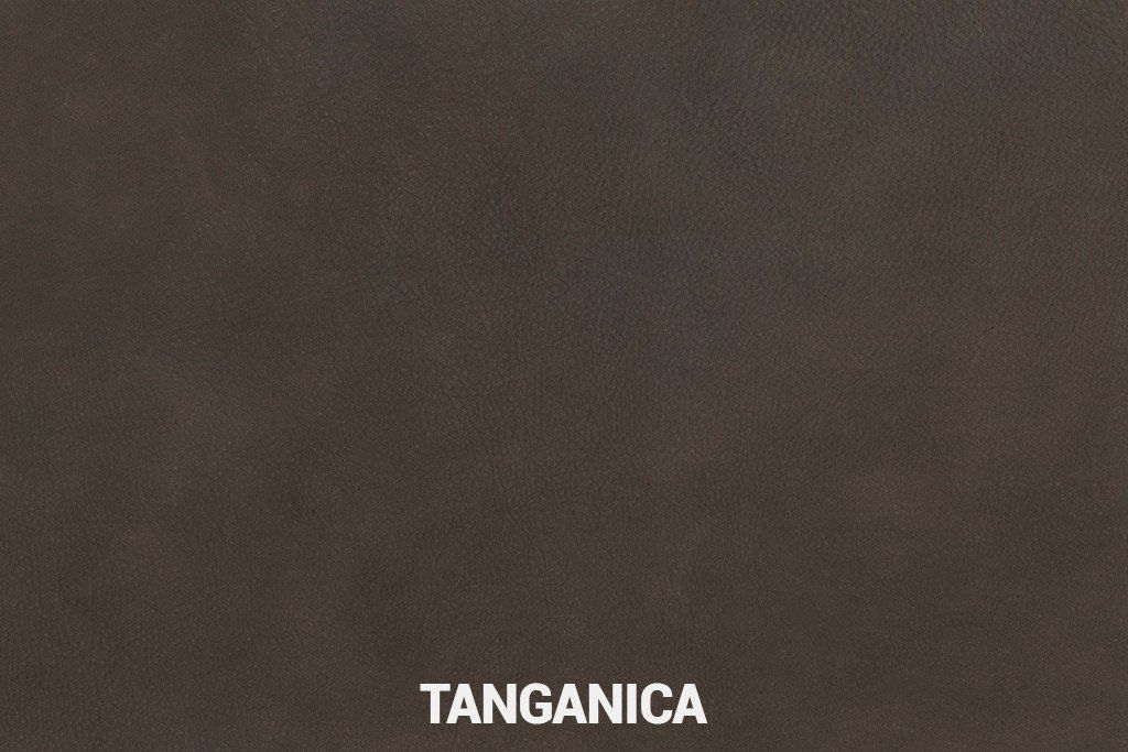 Geschuurd leer Tanganica