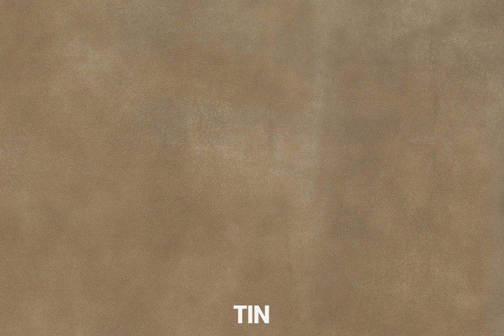Geschuurd leer Tin