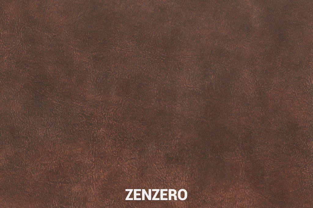 Geschuurd leer Zenzero