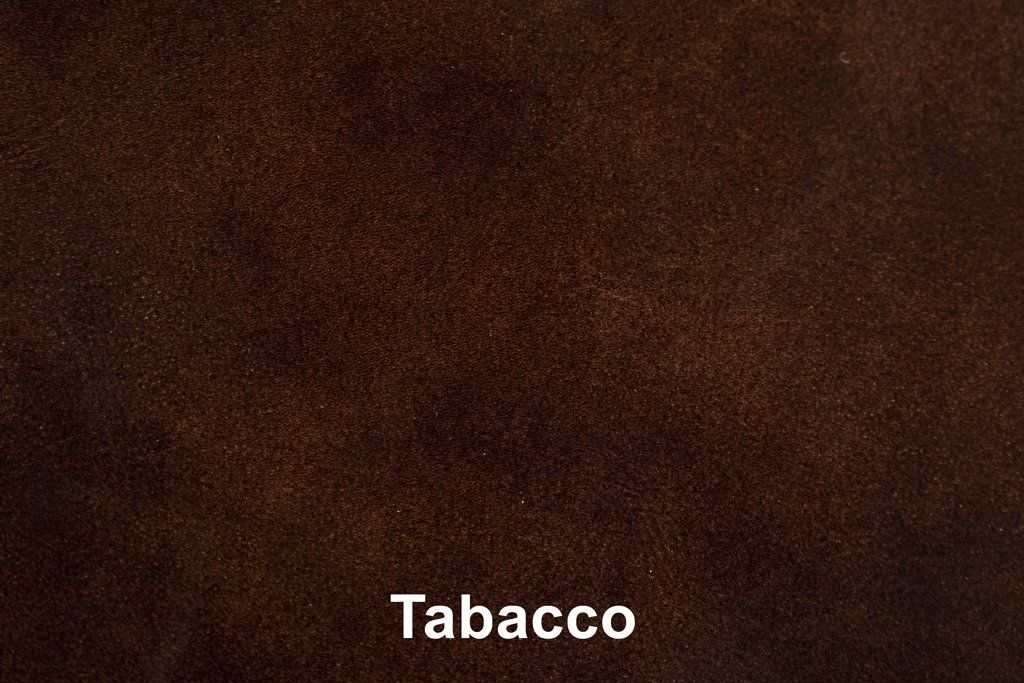 Industrial Leather Tabacco