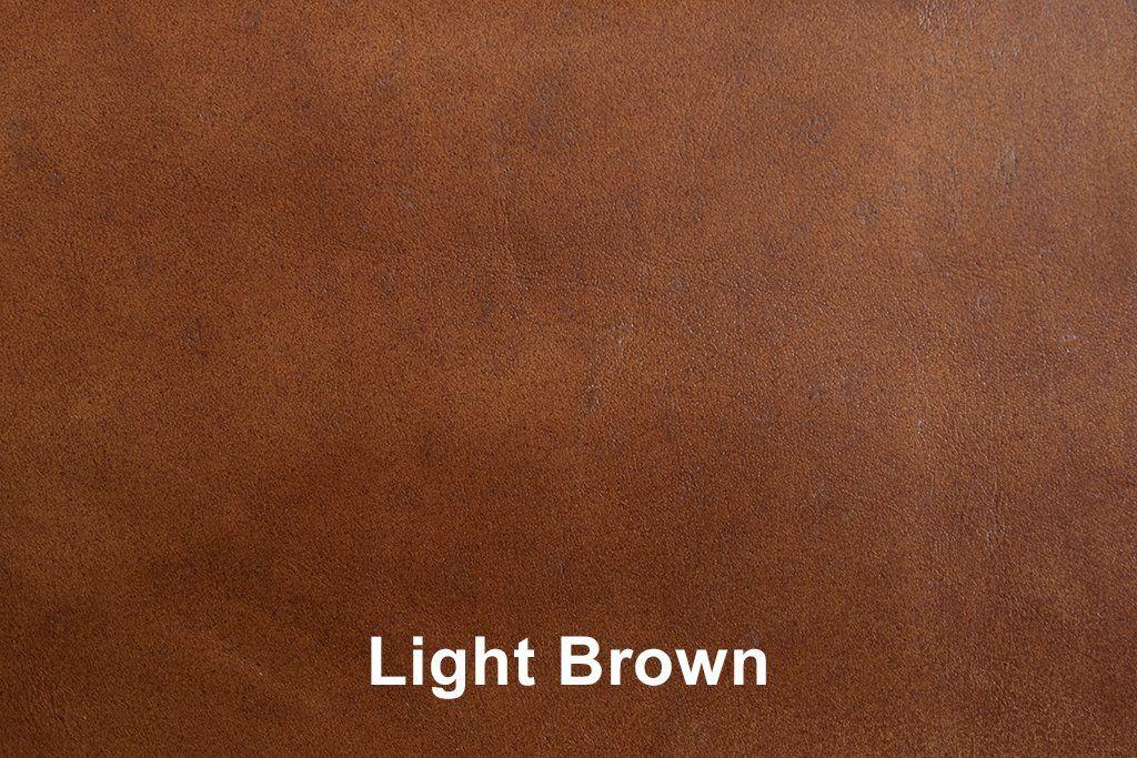Vintage Art Light Brown