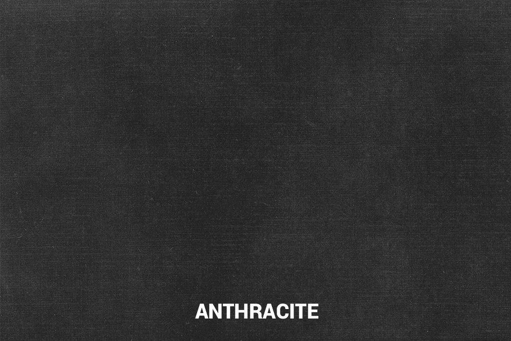 Velvet stof Anthracite