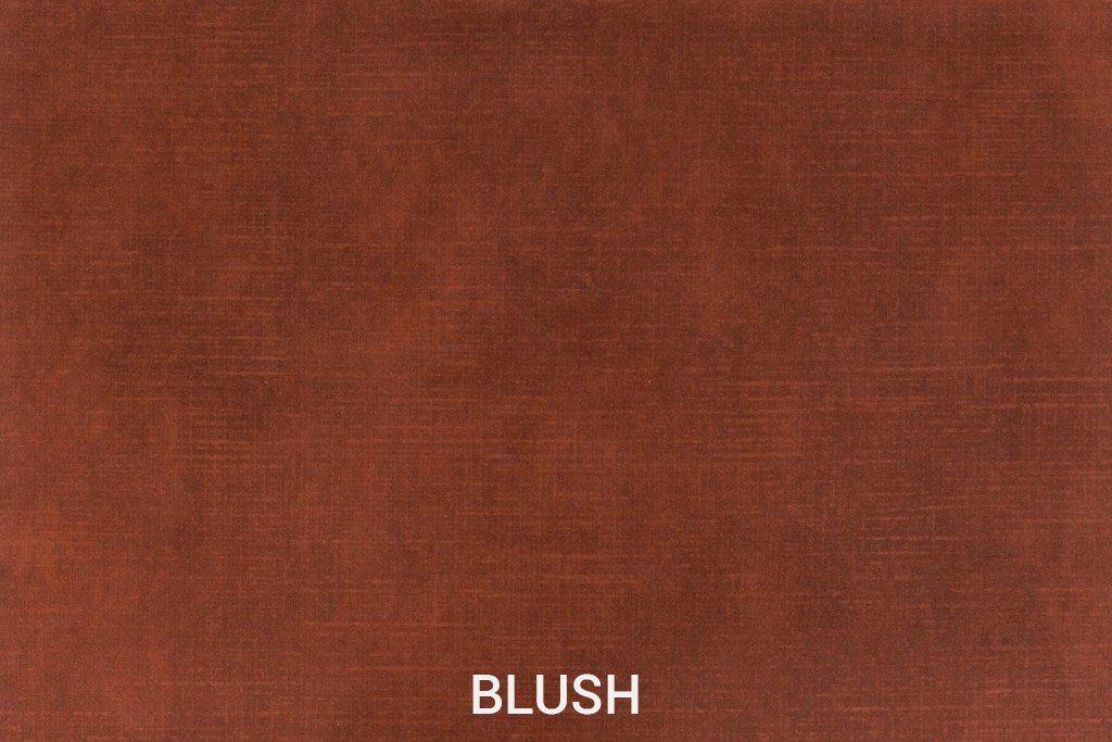 Velvet stof Blush