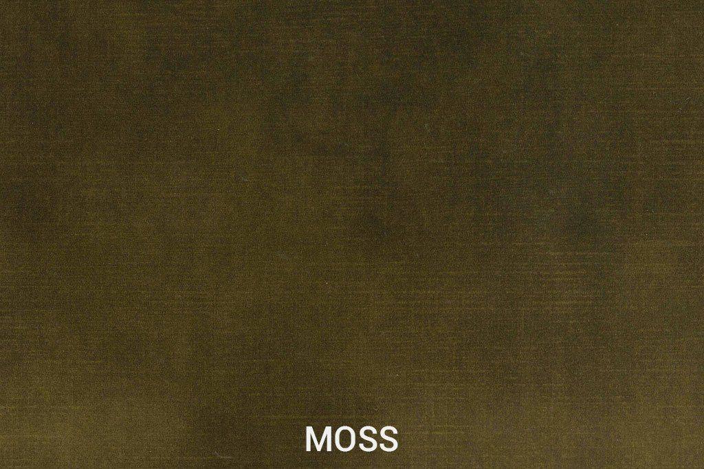 Velvet stof Moss