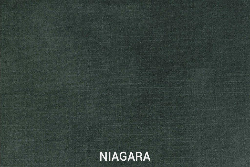 Velvet stof Niagara